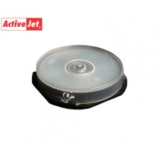 ACTIVE JET CD-RW 700MB/80MIN CB PLATINUM